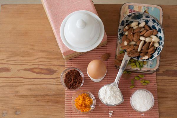 Los mejores ingredientes naturales