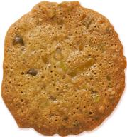 Teja de pistacho